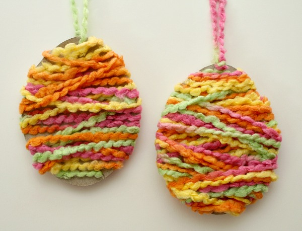Easter Crochet Round Up!